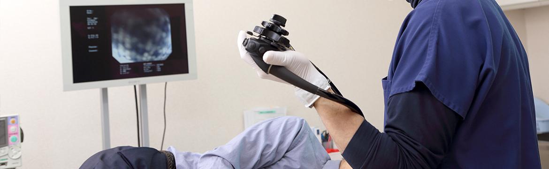 当院の内視鏡検査